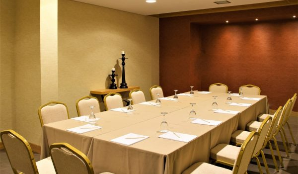CONGRESS – Conference Room Orestiada B & Alexandros